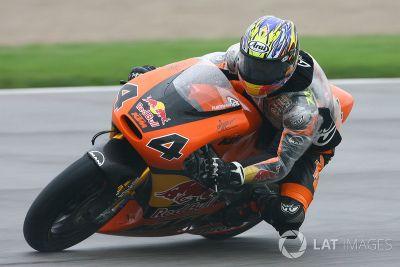 250cc: Indianapolis