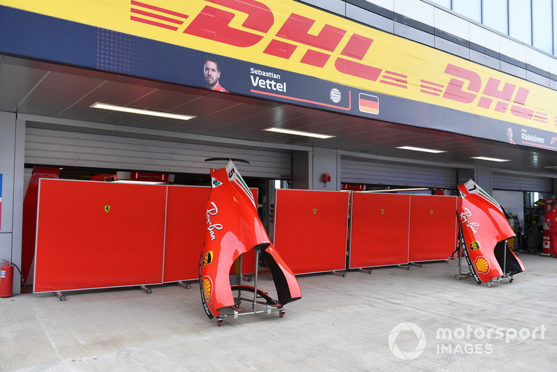 Orosz Nagydíj - F1 2018