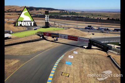 Anuncio Sonoma Raceway