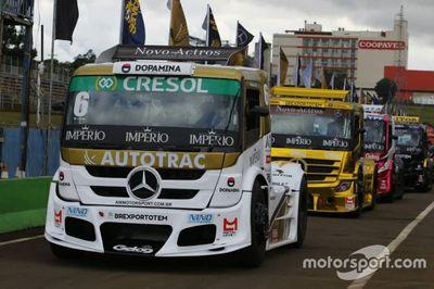 Copa Truck - Cascavel