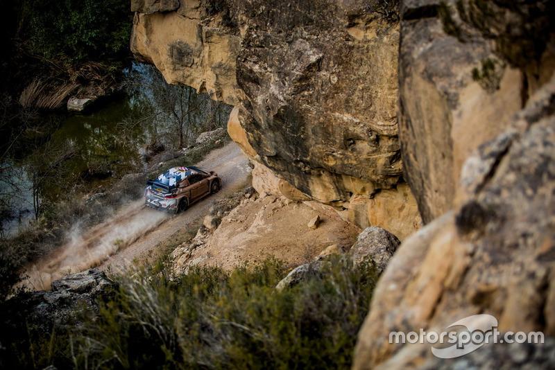 Кен Блок, Алекс Гельсоміно, Hoonigan Racing Ford Fiesta WRC