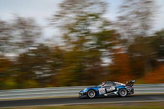 #123 Porsche 911 GT3 Cup: Marcel Hoppe, Moritz Kranz, Tim Scheerbarth