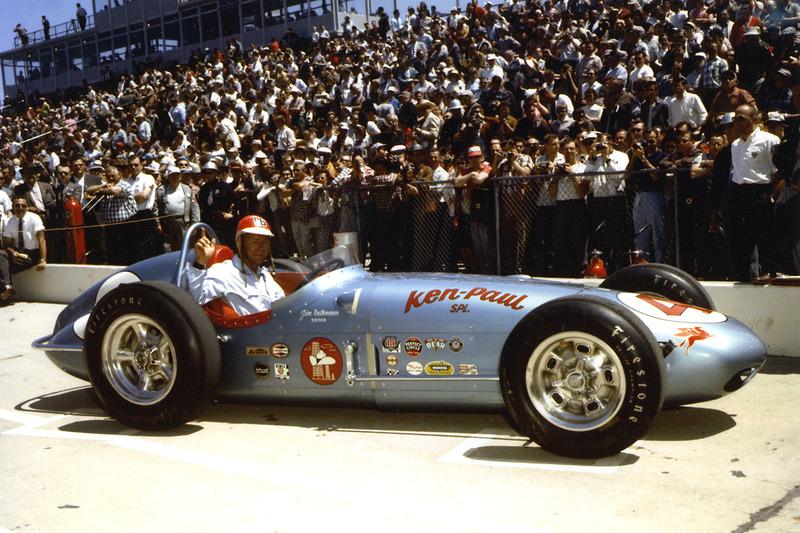 1960: Jim Rathmann
