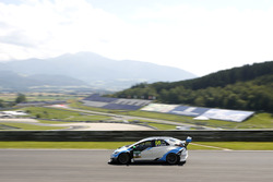 Andrea Belichi, Target Competition, Honda Civic TCR