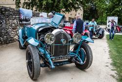 Classic Grand Tour: Lorraine-Dietrich vincitrice della 24 Ore di Le Mans 1926