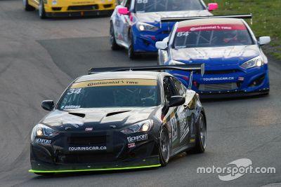 CTCC: Canadian Tire Motorsport Park