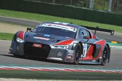Audi Sport Team Italia