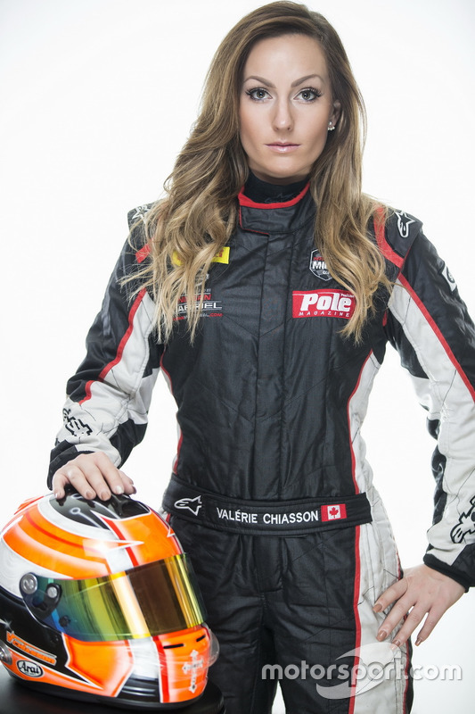 Valérie Chiasson