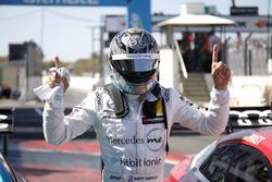 Pole-position voor Gary Paffett, Mercedes-AMG Team HWA