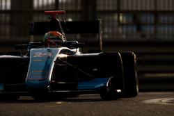 Benjamin Hingeley, Jenzer Motorsport