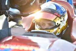 Ryan Norman, Andretti Autosport