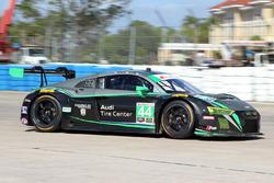 #44 Magnus Racing Audi R8 LMS GT3