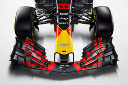 Aston Martin Red Bull Racing RB14