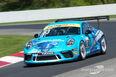 GT3: Canadian Tire Motorsport Park