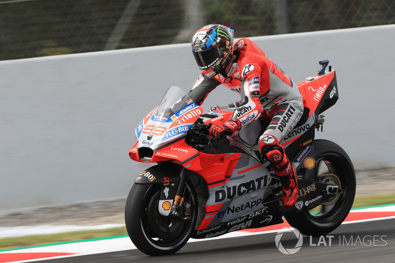 MotoGP Catalunya - Jorge Lorenzo