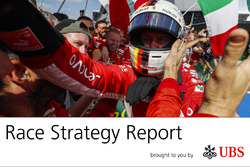 James Allen Yarış Strateji Raporu - Britanya GP