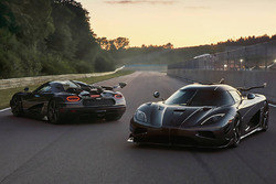 Koenigsegg Agera Final Editions