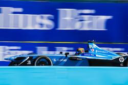 Sèbastien Buemi, Renault e.Dams