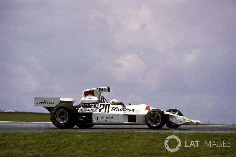 1975-76: Williams FW04