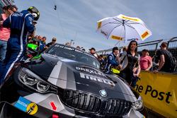#51 Team Schirmer BMW M4: Uwe Ebertz, Philipp Göschel, Moran Gott, Frank Weishar