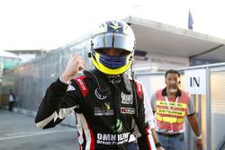 Pole-position voor Joel Eriksson, Motopark with VEB, Dallara Volkswagen
