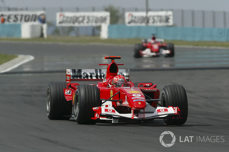 Гран При Венгрии 2004