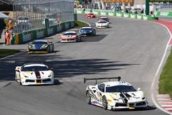 Cooper MacNeil, Scuderia Corsa - Ferrari of Beverly Hills