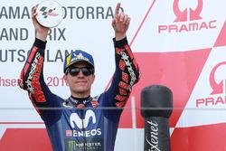 3. Maverick Viñales, Yamaha Factory Racing