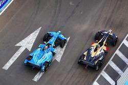 Antonio Felix da Costa, Andretti Formula E Team, Andre Lotterer, Techeetah