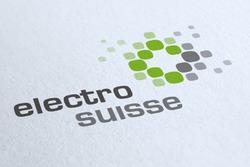 Electrosuisse, logo