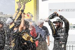 Джейм Хінчкліфф, Schmidt Peterson Motorsports Honda