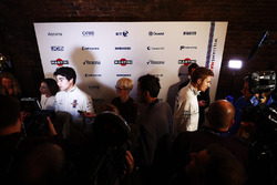 Lance Stroll, Sergey Sirotkin, Williams F1