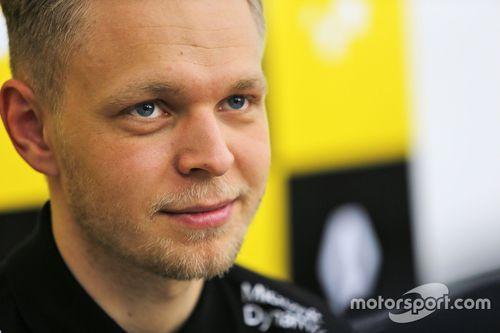 Renault Sport F1 présente son équipe