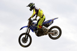 Alexandr Tonkov, Team Yamaha Wilvo Standing Construct