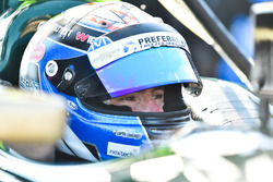 ДжейАр Хільдебранд, Ed Carpenter Racing Chevrolet