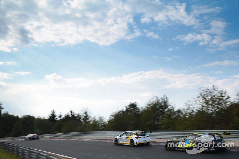 Adam Christodoulou, 'Gerwin', Manuel Metzger, Black Falcon, Mercedes-AMG GT3