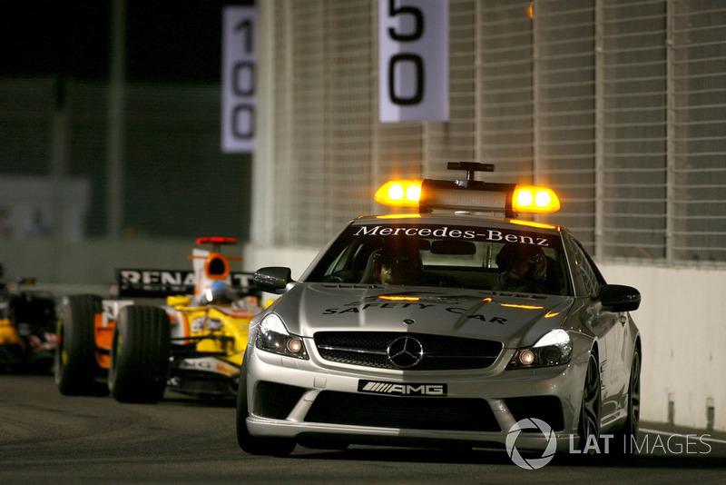 2008 - Gran Premio di Singapore