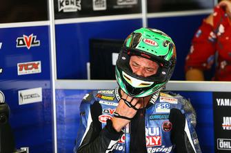 Loris Cresson, Kallio Racing