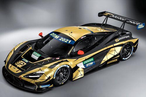 JP Motorsport