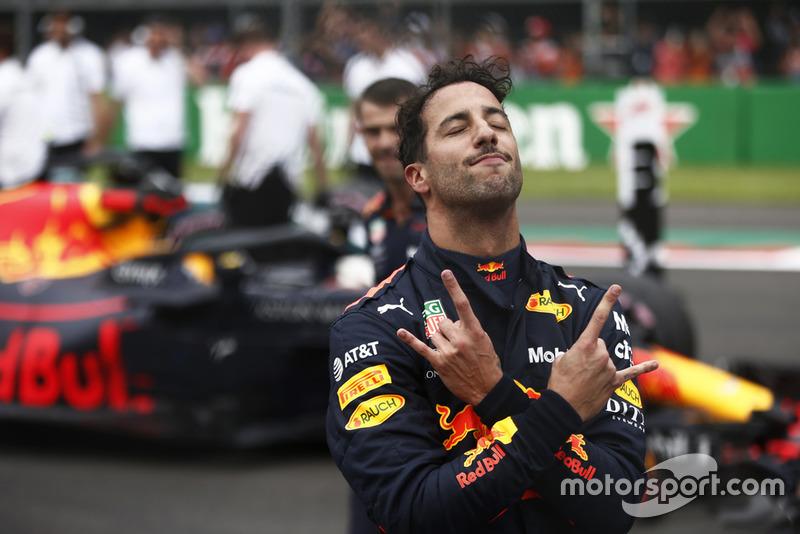 Gran Premio de México