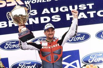 1. Carl Fogarty, Ducati