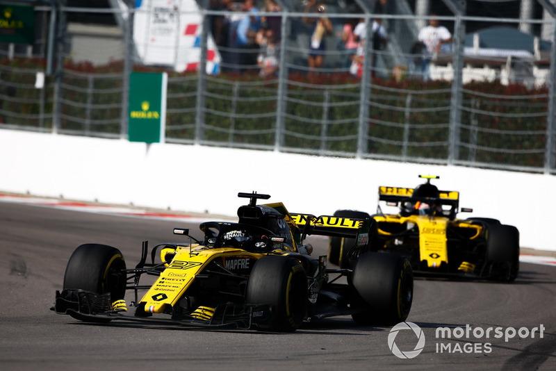 Verliezer 2: Renault