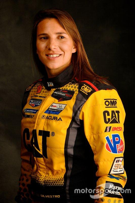 Simona De Silvestro, Meyer Shank Racing