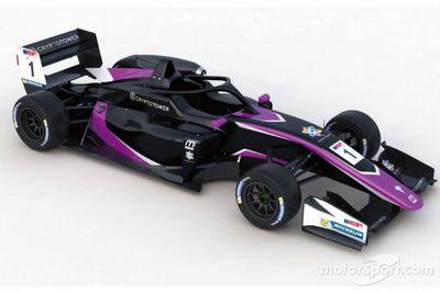 CRYPTOTOWER Racing Team announce