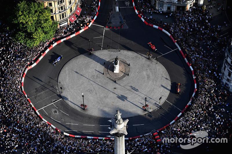 F1 Live у Лондоні