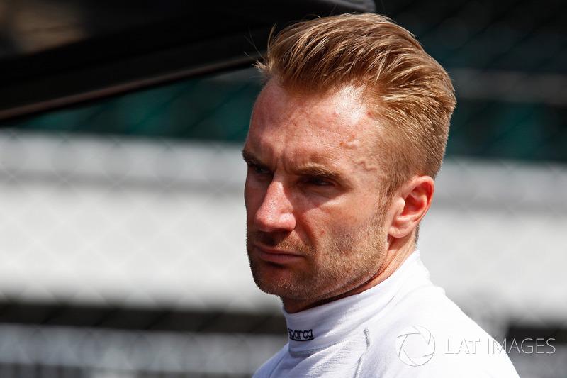 "Schmidt Peterson Motorsports: <img src=""https://cdn-7.motorsport.com/static/img/cfp/0/0/0/200/227/s3/united_kingdom-2.jpg"" alt="""" width=""20"" height=""12"" />Джей Ховард (№7, выступит только на Indy 500)"