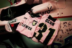 Italian football club U.S. Città di Palermo shirts