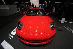 Porsche 911 GTS Targa