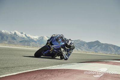 Yamaha YZF-R6 Tanıtım