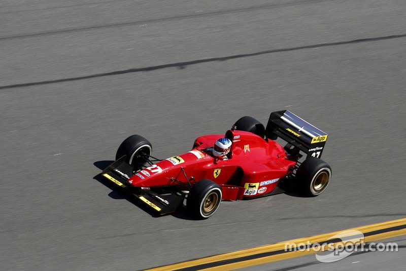 Ferrari 412 T1-B